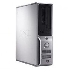 Dell Dimensions C521 - AMD Dual Core - 3GB RAM - 160GB Hard Drive - DVDRW - WIN 7 Home Prem.