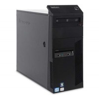 Lenovo M81 - Intel I5 2nd Gen - 4gb ram -  250gb Hard drive -  dvd - windows 10