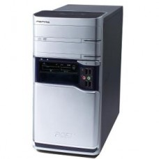 Acer ASE700 - Intel 2COREDuo - 3GB RAM - 160GB Hard Drive - DVD - WIN 10 Home