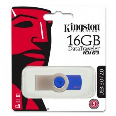 KINGSTON 16GB DATA TRAVELER