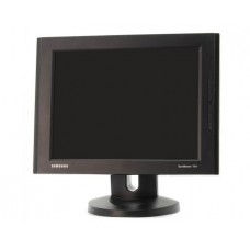 """Samsung SyncMaster 151V 15"""" LCD Monitor"""