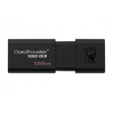 KINGSTON 128GB FLASH DRIVE