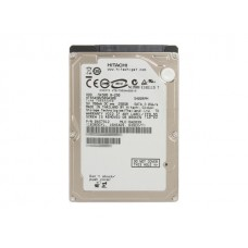 Used 250GB Notebook Hard Drive