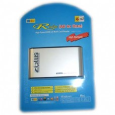 ALL IN ONE MULTI CARD READER/CLEARANCE