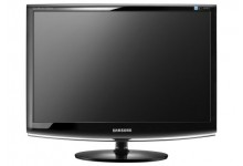"SAMSUNG 2233bw High Glossy Black 22"" 5ms Widescreen LCD Monitor 300 cd/m2 DC 20000:1(1000:1)"