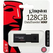 KINGSTON 128GB FLASH DRIVE