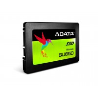 """ADATA SU650 480GB 3D-NAND 2.5"""" SATA III High Speed Read up to 520MB/s Internal Solid State Drive (ASU650SS-480GT-C)"""