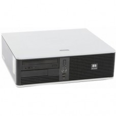 HP E5200 DESKTOP  INTEL DUAL CORE 2.5GHZ  4GB RAM  500GB HARD DRIVE  DVD  WINDOWS 7 PRO