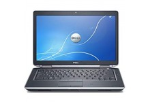 """Dell Latitude E6430 - 14"""" - Core i7 2.7 GHz- - 4 GB RAM - 320 GB HDD -Windows 10 Professional 64-bit"""