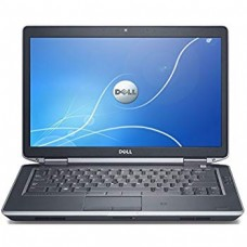 "Dell Latitude E6430 - 14"" - Core i7 2.7 GHz- - 4 GB RAM - 320 GB HDD -Windows 10 Professional 64-bit"