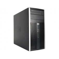 HP 8100 - Intel i5 - 4GB RAM - 500GB Hard Drive - DVD - WIN 10 Pro