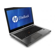 HP ELITEBOOK 8560W INTEL i7 2.3GHZ/4GB/500GB/WEBCAM/DVD/DISP.PORT/WINDOWS 10 PRO