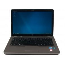 "HP Laptop G Series G62-470CA Intel Core i3 370M (2.40 GHz) 4 GB Memory 500 GB HDD Intel HD Graphics 15.6"" Windows 10 Home Premium 64-bit"