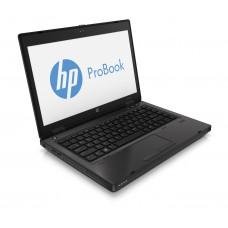 HP PROBOOK 6450B INTEL i5 2.4GHZ 4GB RAM 320GB HARD DRIVE DVD DISPLAY PORT WINDOWS 10 PRO