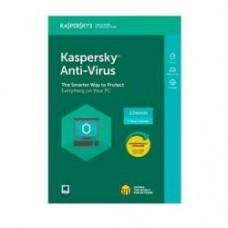KASPERSKY ANTI VIRUS -3 USER