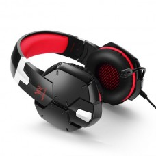 G1200 Stereo Gaming Headphones Headset with Microphone for PC PS4 Xbox