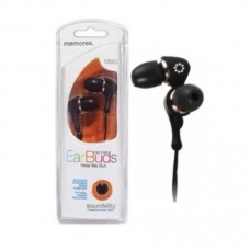 MEMOREX HIGH FIDELITY EAR BUDS