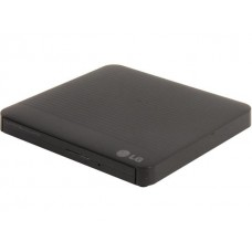 LG Super-Multi Portable DVD Rewriter with M-DISC Mac & Surface Support Model GP50NB40