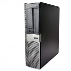 Dell 980 - Intel i5 - 4GB RAM - 250GB Hard Drive - DVDRW - WIN 7 Pro