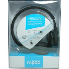 RAPOO WIRELESS HEADSET WITH BUILT IN MICROPHONE