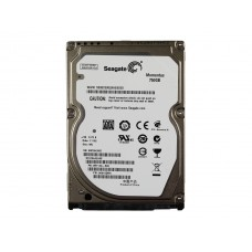 Used 750GB Notebook Hard Drive