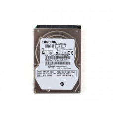 Used 640GB Notebook Hard Drive