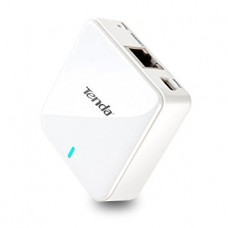 Tenda A6 Wireless Mini AP/Router IEEE 802.3/3u, IEEE 802.11b/g/n