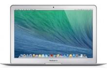 """Apple Macbook 13""""  Air 2014 - 4GB RAM - 240GB SSD - Sierra"""