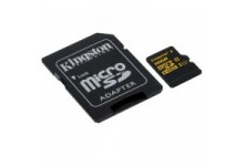 Kingston 32GB (Class 10) microSDHC Card, Min speed 10MB/s read, 10MB/s write