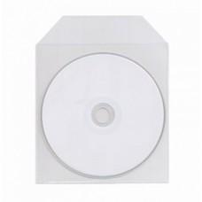 SINGLE CD-R WITH SLEEVE
