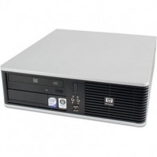 HP DC7900 - Intel DualCore - 160GB RAM - 160GB Hard Drive - WIN 10 Home