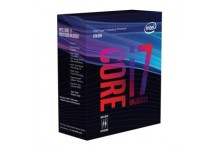 Intel Core i7-8700 Coffee Lake 6-Core/12-Thread Processor  Socket LGA 1151, 3.2 GHz Base/ 4.6 GHz Max Turbo Frequency  65W Gen8 Retail Boxed (BX80684I78700)  (Compatible with 300 series chipset motherboard Only)
