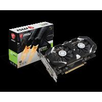 MSI GEFORCE GTX1050 TI GT OC 4GB GDDR5 (PCI-E)