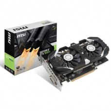 GIGABYTE GeForce GTX 1050 Ti D5 4GB 1290 MHz Base/1430 MHz Boost,7008 MHz Memory PCI-E 3.0, DVI-D, HDMI 2.0, DP 1.4 (GV-N105TD5-4GD)