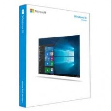Microsoft Windows 10 Home 32/64BIT